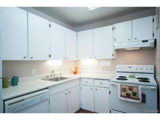 Photo 9: 476 Kenaston Boulevard in WINNIPEG: River Heights / Tuxedo / Linden Woods Condominium for sale (South Winnipeg)  : MLS®# 1403509