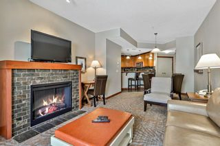 Photo 4: 112 170 Kananaskis Way: Canmore Apartment for sale : MLS®# A1087943