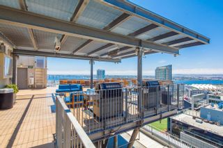 Photo 34: DOWNTOWN Condo for sale : 2 bedrooms : 321 10TH AVE #210 in San Diego