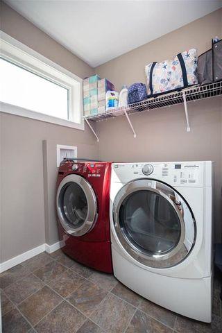 Photo 17: 620 Sage Creek Boulevard in Winnipeg: Sage Creek Residential for sale (2K)  : MLS®# 202015877