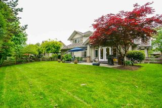 Photo 38: 40 5688 152 Avenue in Surrey: Sullivan Station Townhouse for sale : MLS®# R2580975
