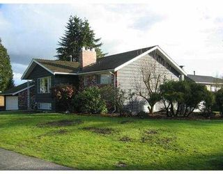Photo 2: 3393 DALEBRIGHT Drive in Burnaby: Government Road House for sale (Burnaby North)  : MLS®# V634133