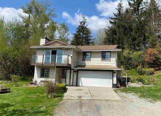 Photo 3: 27875 LOUGHEED Highway in Maple Ridge: Whonnock House for sale : MLS®# R2570130
