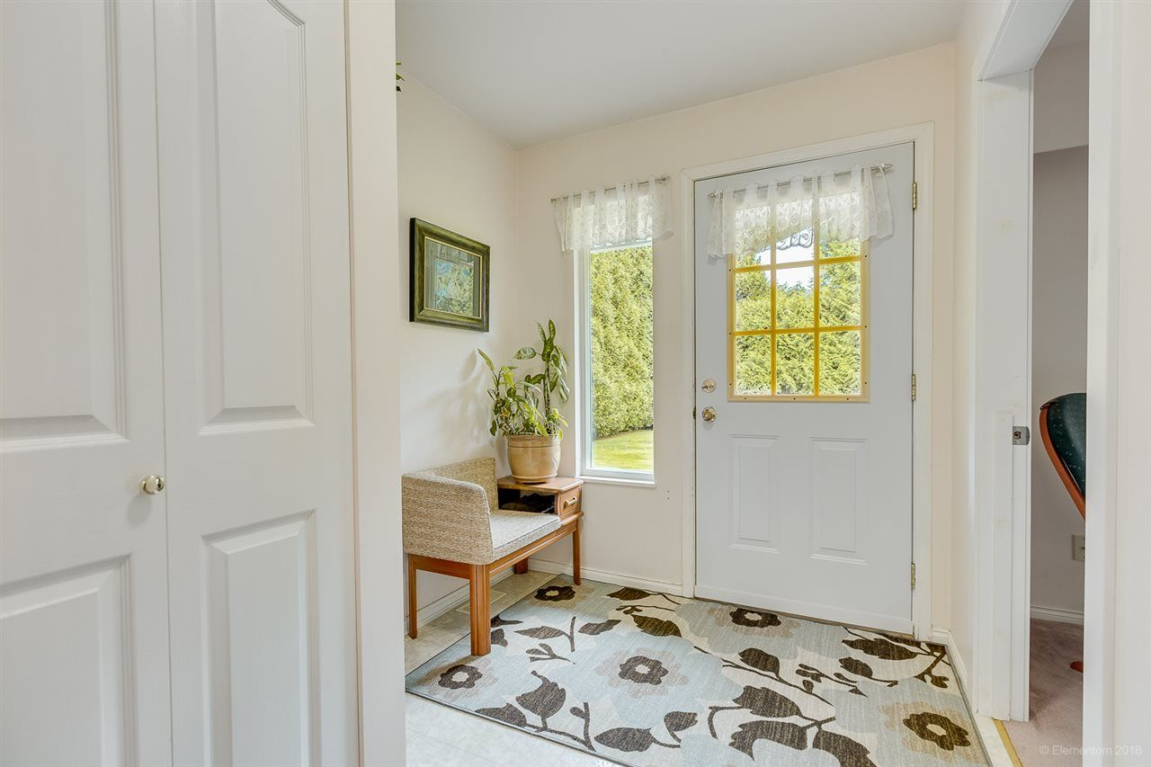 Photo 13: Photos: 13479 SHARPE Road in Pitt Meadows: North Meadows PI House for sale : MLS®# R2420820