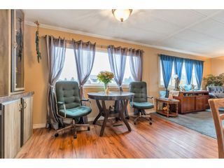 """Photo 9: 34 8254 134 Street in Surrey: Queen Mary Park Surrey Manufactured Home for sale in """"WESTWOOD ESTATES"""" : MLS®# R2586681"""