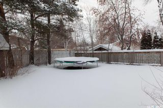 Photo 27: 111 Spinks Drive in Saskatoon: West College Park Residential for sale : MLS®# SK759377
