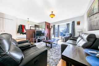 Photo 4: 2115 LONDON Street in New Westminster: Connaught Heights House for sale : MLS®# R2566850