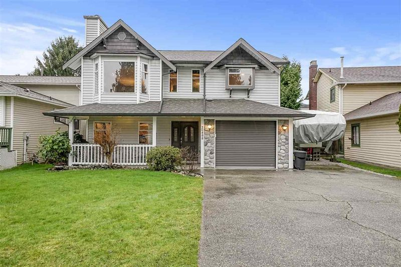 FEATURED LISTING: 20488 DALE Drive Maple Ridge