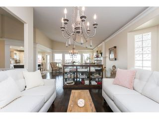 """Photo 8: 42 31445 RIDGEVIEW Drive in Abbotsford: Abbotsford West House for sale in """"Panorama Ridge"""" : MLS®# R2453783"""