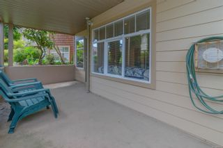 Photo 42: 23 1286 Tolmie Ave in : SE Cedar Hill Row/Townhouse for sale (Saanich East)  : MLS®# 882571