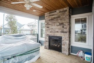 Photo 22: 3304 WEST Court in Edmonton: Zone 56 House for sale : MLS®# E4233300