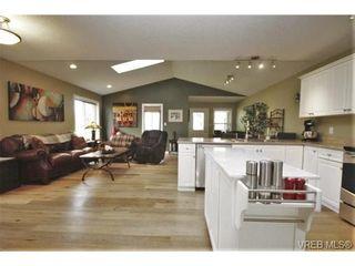Photo 6: 201 6718 W Grant Rd in SOOKE: Sk Sooke Vill Core Half Duplex for sale (Sooke)  : MLS®# 724816