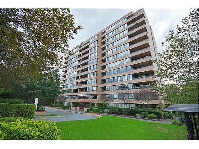 Main Photo: 210 460 WESTVIEW Street in Coquitlam: Coquitlam West Condo for sale : MLS®# V1143487