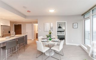 Photo 5: 2204 4900 LENNOX Lane in Burnaby: Metrotown Condo for sale (Burnaby South)  : MLS®# R2224785