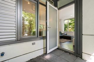 """Photo 25: 119 1777 W 7TH Avenue in Vancouver: Fairview VW Condo for sale in """"Kits 360"""" (Vancouver West)  : MLS®# R2594859"""