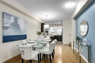 Photo 11: 3736 WELWYN STREET in Vancouver: Victoria VE Townhouse for sale (Vancouver East)  : MLS®# R2544407