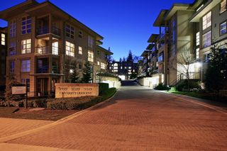 """Photo 13: 313 9319 UNIVERSITY Crescent in Burnaby: Simon Fraser Univer. Condo for sale in """"HARMONY AT THE HIGHLAND"""" (Burnaby North)  : MLS®# V924825"""