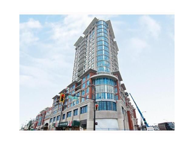 """Main Photo: 214 4028 KNIGHT Street in Vancouver: Knight Condo for sale in """"KING EDWARD VILLAGE"""" (Vancouver East)  : MLS®# V932041"""