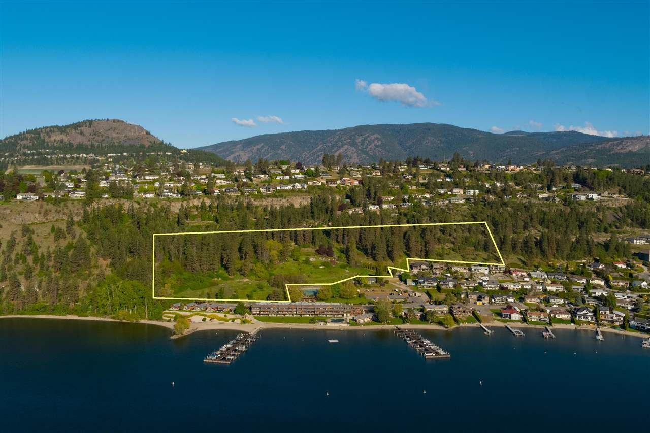 Main Photo: 2796 BENEDICK Road in No City Value: Out of Town Land Commercial for sale : MLS®# C8038113