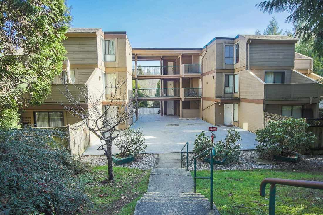 """Main Photo: 303 9155 SATURNA Drive in Burnaby: Simon Fraser Hills Condo for sale in """"Mountainwood"""" (Burnaby North)  : MLS®# R2042603"""