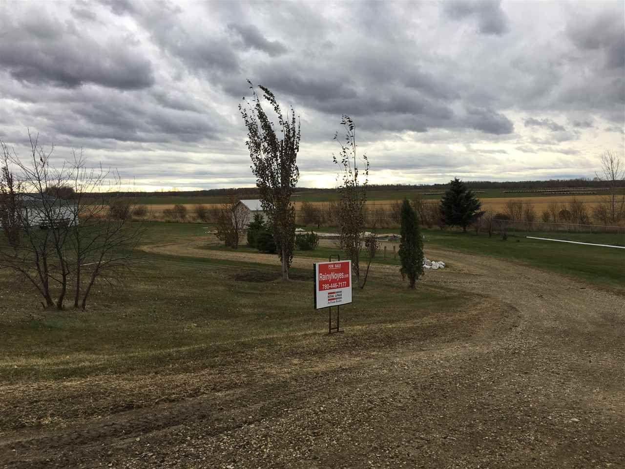 Main Photo: 107 3510 Ste. Anne Trail: Rural Lac Ste. Anne County Rural Land/Vacant Lot for sale : MLS®# E4217820