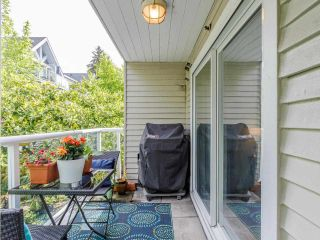"""Photo 19: 203 789 W 16TH Avenue in Vancouver: Fairview VW Condo for sale in """"SIXTEEN WILLOWS"""" (Vancouver West)  : MLS®# R2591113"""
