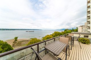 Photo 10: 307 1949 BEACH AVENUE in Vancouver: West End VW Condo for sale (Vancouver West)  : MLS®# R2420297