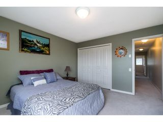 """Photo 34: 115 31406 UPPER MACLURE Road in Abbotsford: Abbotsford West Townhouse for sale in """"Ellwood Estates"""" : MLS®# R2610361"""