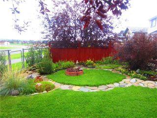 Photo 26: 22 Cimarron Meadows Way: Okotoks House for sale : MLS®# C4104563