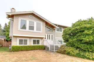 """Photo 1: 1967 WADDELL Avenue in Port Coquitlam: Lower Mary Hill House for sale in """"LOWER MARY HILL"""" : MLS®# R2297127"""