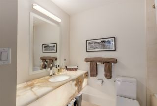 Photo 12: 303 1560 HOMER MEWS in Vancouver: Yaletown Condo for sale (Vancouver West)  : MLS®# R2120737