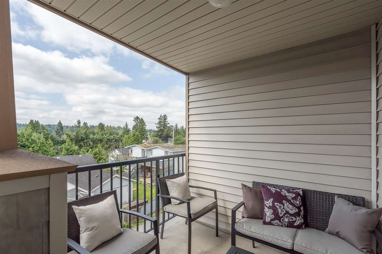 """Photo 17: Photos: 312 5438 198 Street in Langley: Langley City Condo for sale in """"CREEKSIDE ESTATES"""" : MLS®# R2394421"""