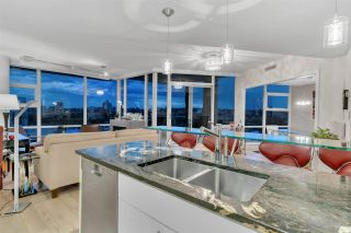 Photo 13: 1801 638 BEACH CRESCENT in Vancouver: Yaletown Condo for sale (Vancouver West)  : MLS®# R2485119