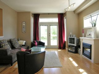 "Photo 4: 5 4311 BAYVIEW ST in Richmond: Steveston South Townhouse for sale in ""IMPERIAL LANDING"" : MLS®# V586813"