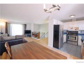 Photo 6: 542 Paufeld Drive in Winnipeg: North Kildonan Residential for sale (North East Winnipeg)  : MLS®# 1618479
