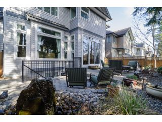 "Photo 32: 15040 58A Avenue in Surrey: Sullivan Station House for sale in ""Sullivan Station"" : MLS®# F1434106"