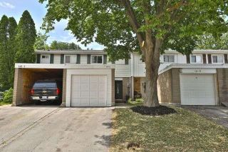 Photo 1: 2 141 Ripley Court in Oakville: College Park House (2-Storey) for sale : MLS®# W4170966