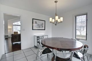 Photo 10: 369 BURTON Road in Edmonton: Zone 14 House for sale : MLS®# E4235367