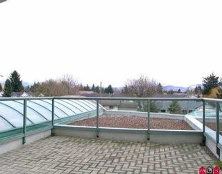 """Photo 7: 202 33065 MILL LAKE RD in Abbotsford: Central Abbotsford Condo for sale in """"SUMMIT POINT"""" : MLS®# F2518893"""