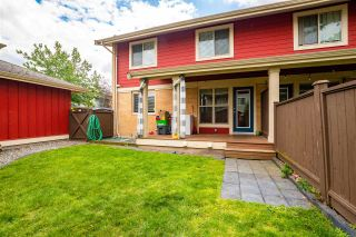 """Photo 5: 41 5960 COWICHAN Street in Sardis: Vedder S Watson-Promontory Townhouse for sale in """"QUARTERS WEST"""" : MLS®# R2585157"""