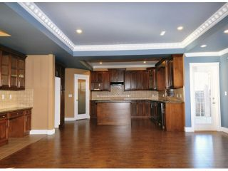 """Photo 4: 32615 EGGLESTONE AV in Mission: Mission BC House for sale in """"Cedar Valley"""" : MLS®# F1301599"""