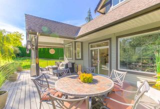 "Photo 22: 24170 113 Avenue in Maple Ridge: Cottonwood MR House for sale in ""SIEGLE CREEK ESTATES"" : MLS®# R2495353"