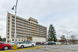 """Photo 15: 105 331 KNOX Street in New Westminster: Sapperton Condo for sale in """"WESTMOUNT ARMS"""" : MLS®# R2135968"""