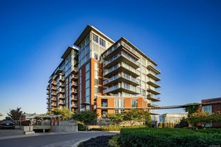 Photo 32: 510 100 Saghalie Rd in : VW Songhees Condo for sale (Victoria West)  : MLS®# 865552