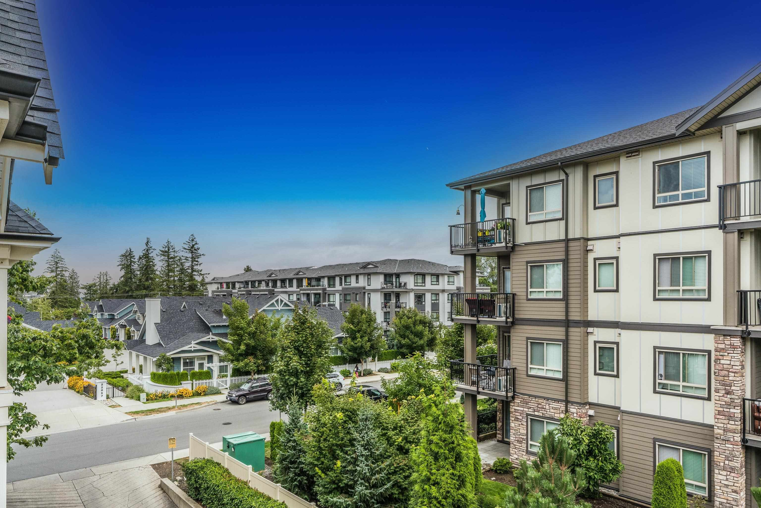 """Photo 12: Photos: 407 22022 49 Avenue in Langley: Murrayville Condo for sale in """"Murray Green"""" : MLS®# R2613823"""