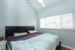 Photo 19: 3081 268 Street in Langley: Aldergrove Langley Townhouse for sale : MLS®# R2579344