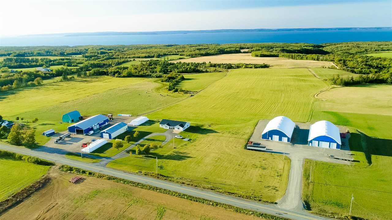 Main Photo: 273 Gospel Road in Brow Of The Mountain: 404-Kings County Residential for sale (Annapolis Valley)  : MLS®# 202019843