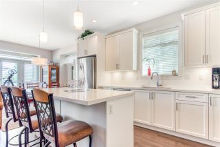 """Photo 11: 12 35846 MCKEE Road in Abbotsford: Abbotsford East Townhouse for sale in """"SANDSTONE RIDGE"""" : MLS®# R2505924"""