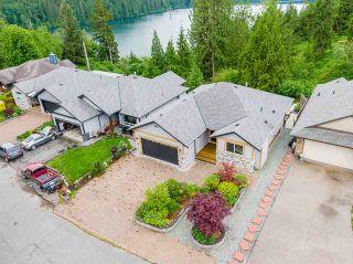 """Photo 22: 7 11540 GLACIER Drive in Mission: Stave Falls House for sale in """"Glacier Estates"""" : MLS®# R2591908"""
