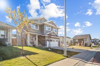 Photo 3: 435 Pritchard Lane in Saskatoon: Rosewood Residential for sale : MLS®# SK871308